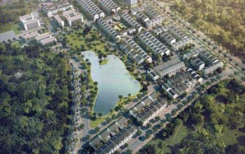 Cần bán nhà liền kề, biệt thự tại KĐT Xuân Phương. DT: 74.3m -187m2. Giá chỉ từ 4,3 Tỷ.