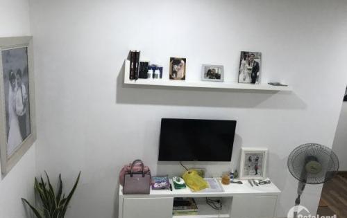 Bán căn hộ 2 ngủ diện tích to nhất sàn, full nội thất, bao phí