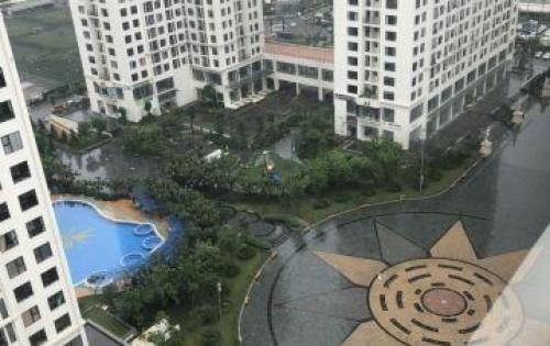 [An Bình City] Chính chủ bán căn 3PN tòa A7, tầng trung, ban công Nam thoáng mát, view hồ điều hòa và quảng trường trung tâm