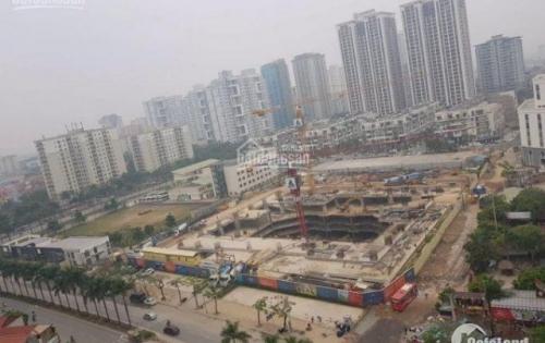 The Zei - Thành Phố Thẳng Đứng - HDMon Holding