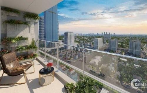 Cơ hội đầu tư siêu lợi nhuận và  nhận được phần quà lên tới 600 triệu khi khách hàng mua căn hộ tại dự án Vinhomes West Point ,đường  phạm hùng  , mễ trì hà nội