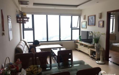 Chính chủ gửi bán căn hộ 3PN GreenStars, full nội thất