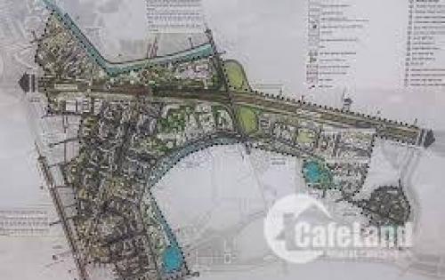 Bán căn hộ cao cấp thuộc dự án Vinhome Smart City