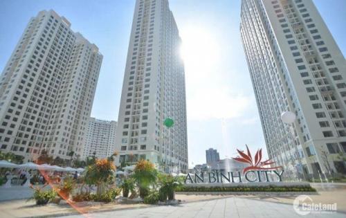 [An Bình City] Bán căn góc 112,5 m2 tòa A5 ban công Nam thoáng mát, giá rẻ