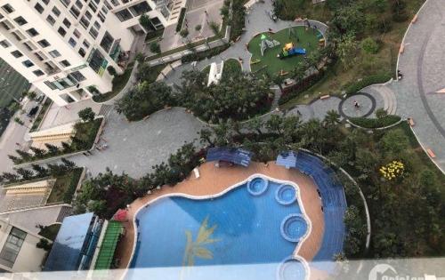 [An Bình City] Chính chủ bán căn 3PN tòa A2, tầng trung,view hồ điều hòa, bể bơi và quảng trường trung tâm