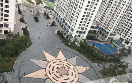 [An Bình City] Bán căn 89m2 view hồ đẹp nhất dự án, ban công Bắc, cửa Nam