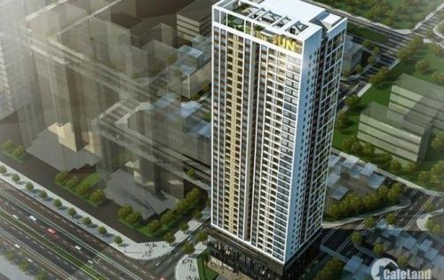 Chính chủ cần bán gấp căn hộ 2 PN + 1 ngay dự án The Sun Mễ Trì