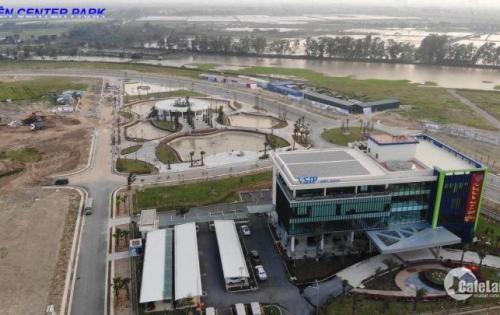Bán nhanh căn liền kề duy nhất giá 2 tỷ dự án Belhomes Vsip Bắc Ninh