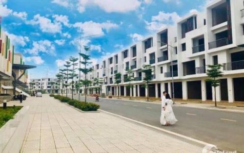 Nhà phố thương mại chợ Việt Trì - Vị trí đắc địa - nhận ngay sổ đỏ LH: 0967630468