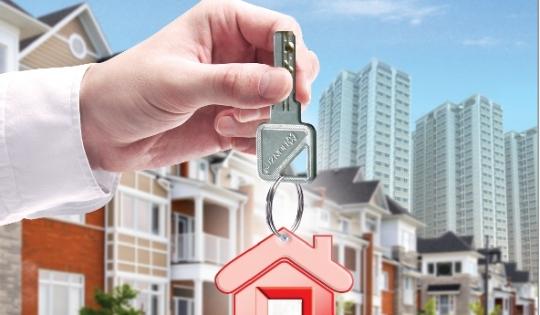 Vay mua nhà lãi suất hấp dẫn từ BIDV