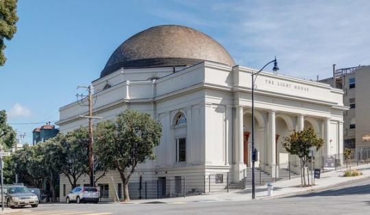 Biến nhà thờ 105 tuổi thành căn hộ 6,5 triệu USD