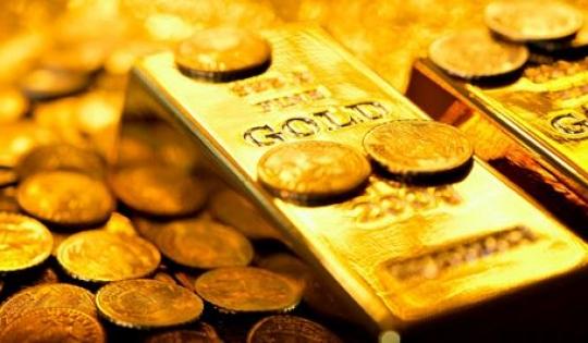 Điểm tin sáng: Vàng tiếp tục chìm đáy, USD tăng cao