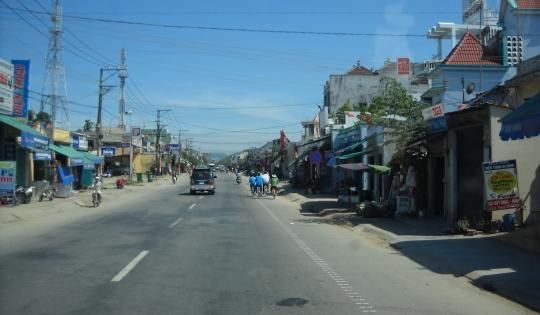 Quảng Ngãi duyệt nhiệm vụ quy hoạch 5 Trung tâm đô thị quy mô hơn 3.200ha