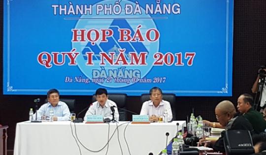 Đà Nẵng: Nóng thời sự đất đai, môi trường biển
