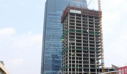 Bất động sản 24h: Tiền hành cho dừng thi công dự án nợ đọng tiền sử dụng đất tại Hà Nội