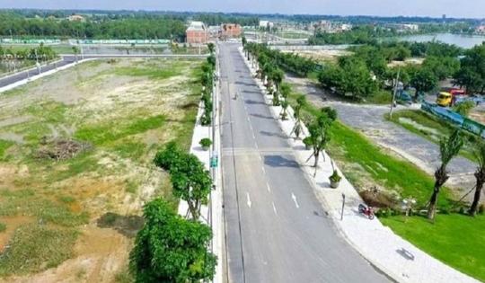 Bất động sản 24h: Giá đất lại 'sốt' từ Hải Phòng đến vùng ven TP.HCM