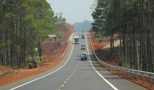 Sẽ thanh tra 43 dự án mở rộng quốc lộ 1A và đường Hồ Chí Minh