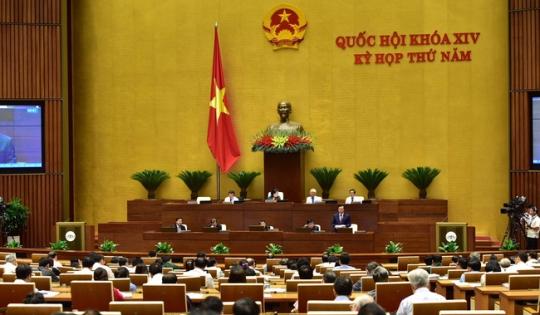 Điểm tin sáng: Quốc hội thảo luận việc sử dụng vốn, tài sản Nhà nước tại doanh nghiệp