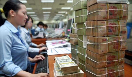 Xử lý nợ xấu của các tổ chức tín dụng: Thiếu đồng bộ, thiếu cơ chế