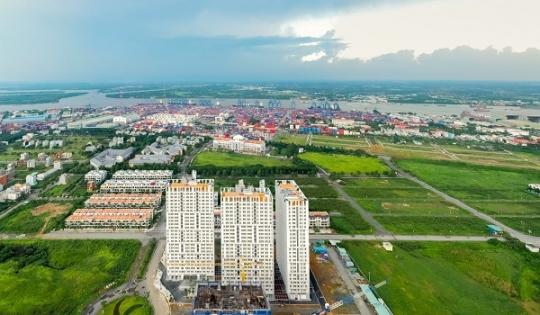 Những dự án căn hộ có giá dưới 1,7 tỉ đồng tại TP.HCM