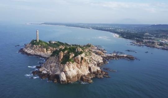 """Những dự án """"đánh thức"""" du lịch Bình Thuận"""