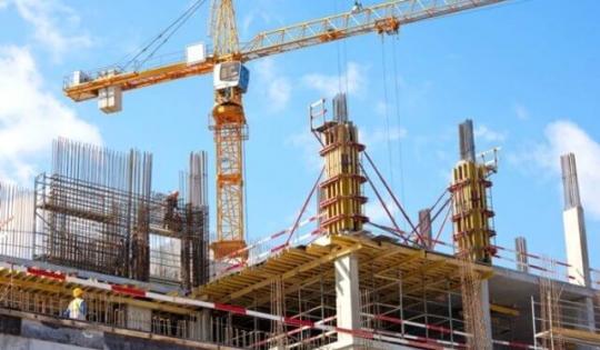 TP.HCM: Tạm dừng dự án xây dựng không khẩn cấp để phòng Covid – 19