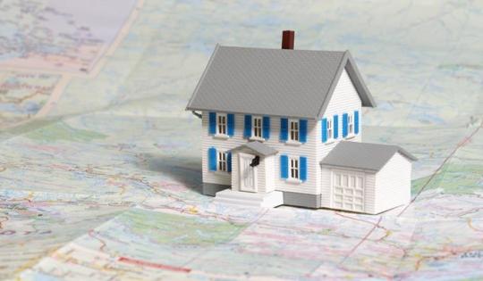 Những điều không nên bỏ qua khi mua nhà cũ