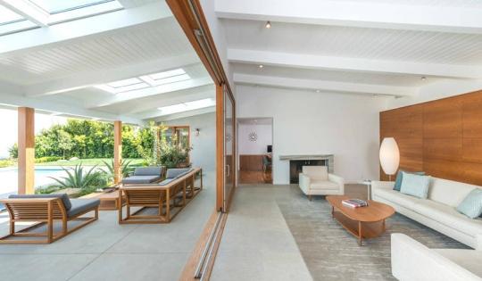 Cách phân biệt phong cách nội thất hiện đại và đương đại