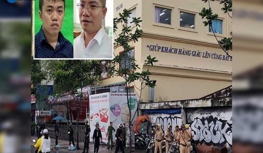 Lý do khiến CEO Địa ốc Alibaba Nguyễn Thái Luyện bị bắt