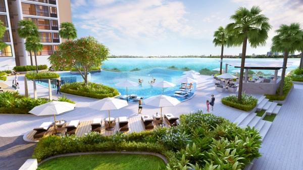 Dự án căn hộ Vinhomes Skylake Phạm Hùng