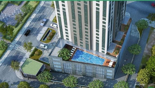 Khu căn hộ Remax Plaza 2