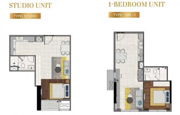 Khu căn hộ RichLane Residences 3