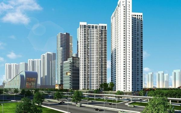 Quy mô dự án căn hộ Masteri An Phú Quận 2