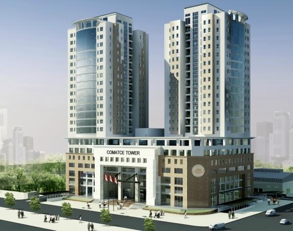 comatce tower 1501683539