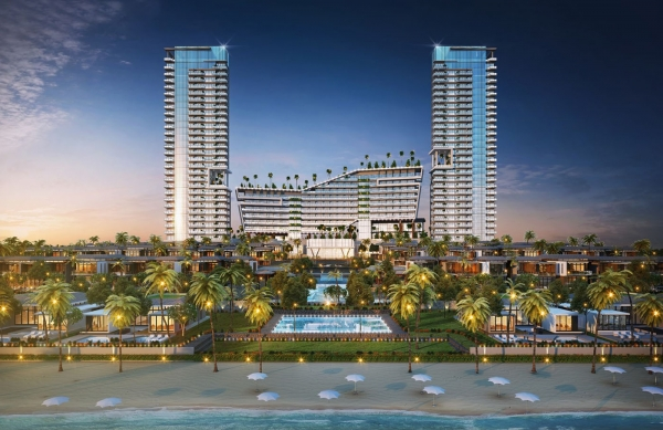 Pan Pacific Danang Resort - Sự lựa chọn hoàn hảo 1370895261
