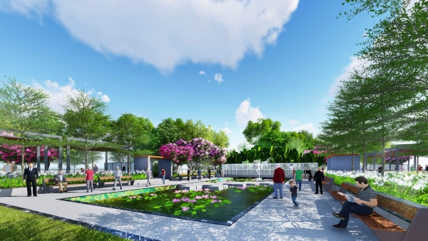 Dự án Kim Long City