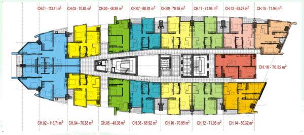 Dự án Royal Paradise Vũng Tàu 3