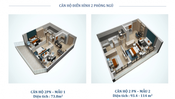 Dự án căn hộ Citadines Marina Halong