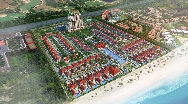 Khu nghỉ dưỡng Fusion Resort & Villas Đà Nẵng 1