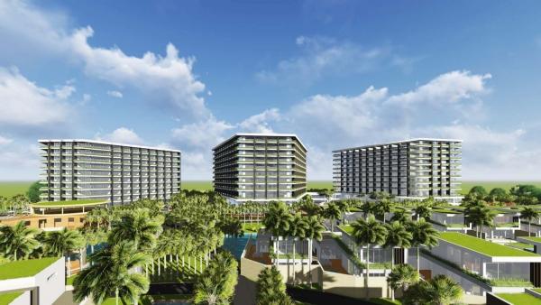 Căn hộ du lịch Shantira Beach Resort and Spa
