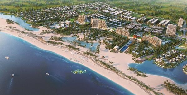 Khu du lịch nghỉ dưỡng Lạc Việt Resort Bình Thuận