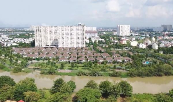 Biệt thự Valora Kikyo Quận 9