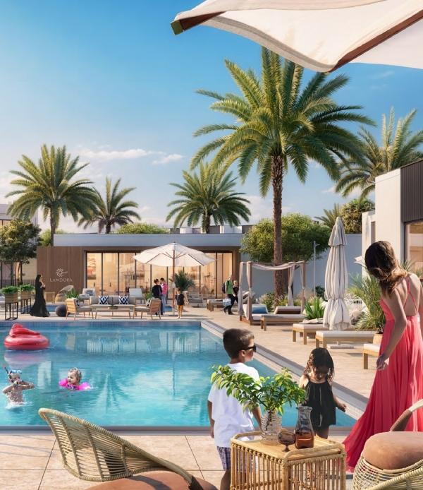 Tiện ích căn hộ Golf View Luxury Apartment Đà Nẵng