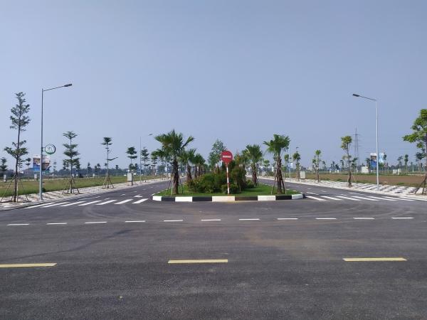 Khu đô thị Phố Nối House Hưng Yên