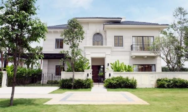 Biệt thự SwanBay La Maison – Khu đô thị SwanBay Đồng Nai