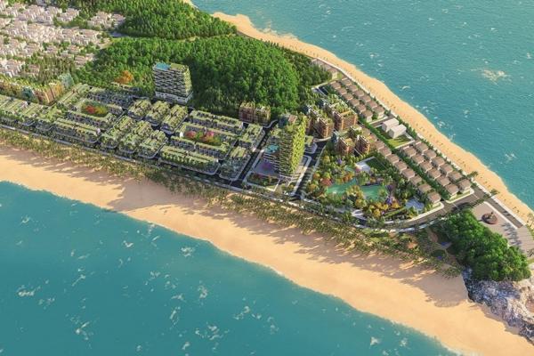 Khu đô thị Flamingo Crown Bay Thanh Hóa