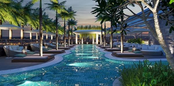 Tiện ích căn hộ The Royal Đà Nẵng