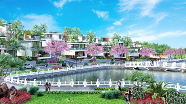 Tiện ích Bảo Lộc Sun Valley Lâm Đồng