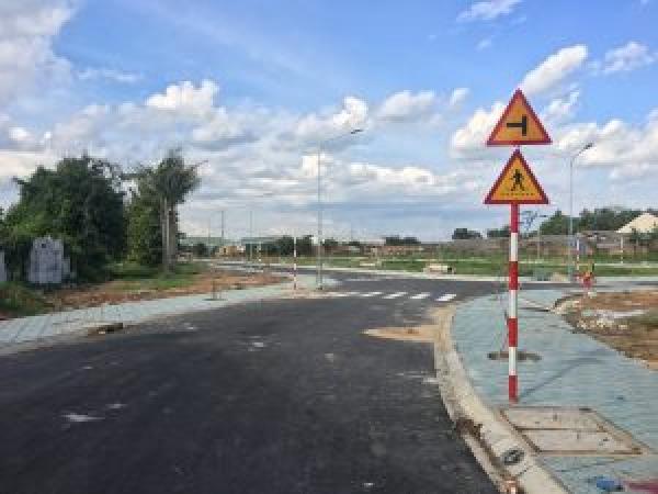 Đất nền Florence Resident Thuận An