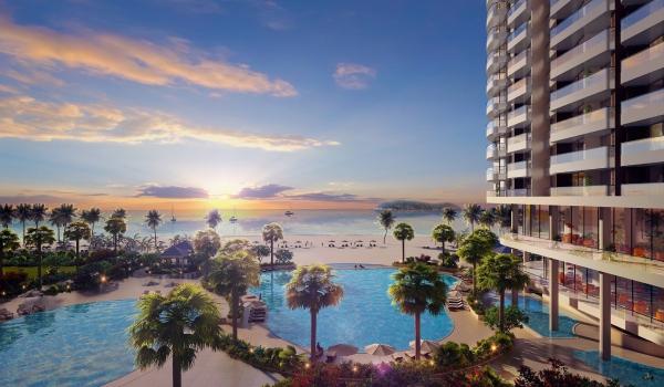 Khu du lịch nghỉ dưỡng L'Alyana Senses World Phú Quốc 2